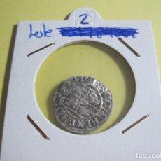 Monedas medievales: MONEDA DE PLATA MEDIEVAL. Lote 143225914