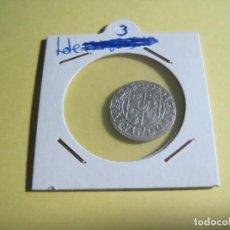 Monedas medievales: MONEDA DE PLATA MEDIEVAL. Lote 143225978