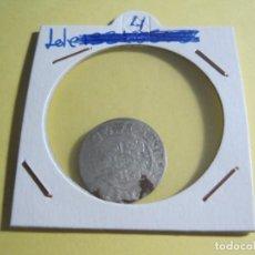 Monedas medievales: MONEDA DE PLATA MEDIEVAL. Lote 143226006