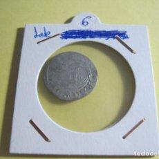 Monedas medievales: MONEDA DE PLATA MEDIEVAL. Lote 143226122