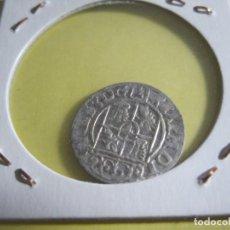 Monedas medievales: MONEDA DE PLATA MEDIEVAL. Lote 143226302