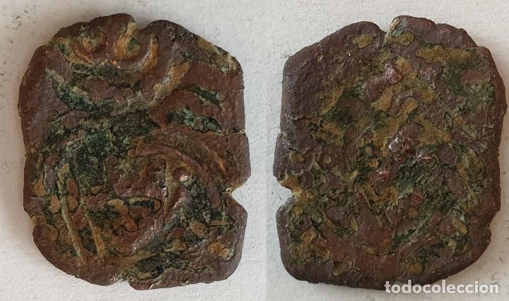 MONEDA MEDIEVAL (Numismática - Hispania Antigua- Medievales - Otros)