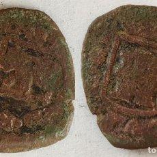 Monedas medievales: MONEDA MEDIEVAL. Lote 144846554