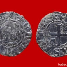 Monedas medievales: ENRIQUE III, SEISEN BURGOS (BAU 784) - 16 MM / 0,64 GR.. Lote 146599946