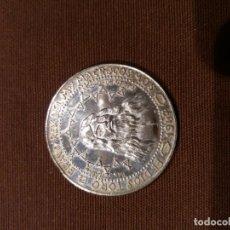 Monedas medievales: MONEDA CÓSMICA. Lote 146697694