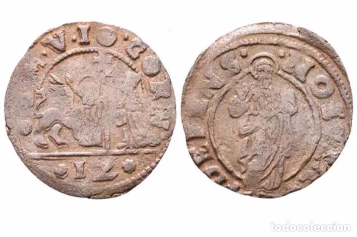 PRECIOSO MONEDA DE PLATA SILVER . MEDIAVAL A IDENTIFICAR RARA (Numismática - Hispania Antigua- Medievales - Otros)