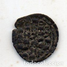 Monedas medievales: ALFONSO X EL SABIO. 1252 - 1284. DINERO.. Lote 146932882