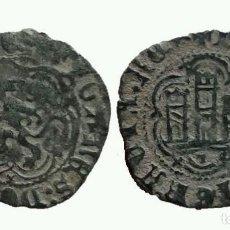 Monedas medievales: JUAN II - BLANCA DE TOLEDO - 21 MM / 1,8 GR.. Lote 147082298