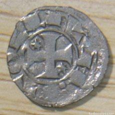 Monedas medievales: MONEDA ALFONSO I DE ARAGÓN (1109-1126). Lote 150130246