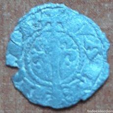 Moedas medievais: MONEDA MEDIEVAL JAIME I MENUT DE VELLÓN 1238-1276. Lote 151270833