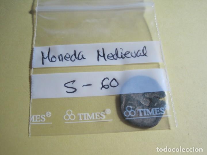 Monedas medievales: moneda medieval - Foto 3 - 156855982