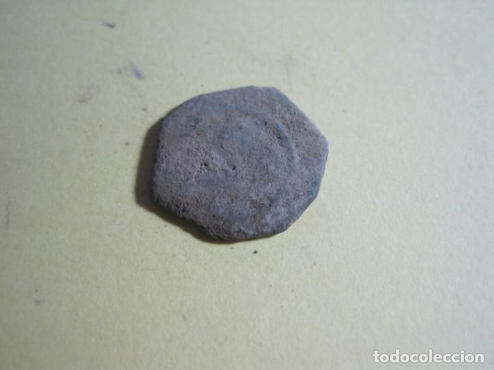 Monedas medievales: MONEDA MEDIEVAL - Foto 2 - 157899758