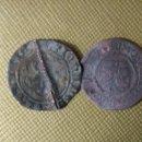 Monedas medievales: MONEDAS MEDIEVALES ESPAÑA. Lote 159131225