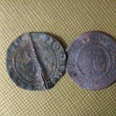 Monedas medievales - Monedas Medievales España - 159131225