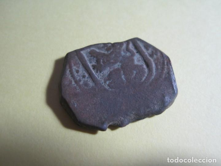 Monedas medievales: MONEDA MEDIEVAL - Foto 2 - 159881806