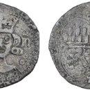 Monedas medievales: ENRIQUE II - REAL DE VELLÓN - - 1368/79. MBC. Lote 160783470