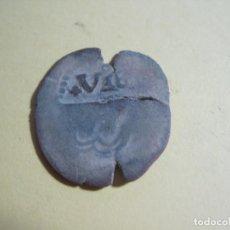 Monedas medievales: MONEDA MEDIEVAL REF K-24. Lote 161381014
