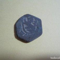 Monedas medievales: MONEDA MEDIEVAL REF K-27. Lote 161381734
