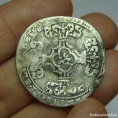 Monedas medievales: MONEDA DE PLATA.. Lote 163968738
