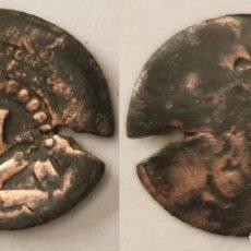 Monedas medievales: MONEDA MEDIEVAL. Lote 165582994