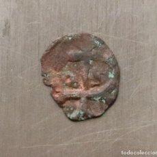 Monedas medievales: 1/4 DE DENARIO. HUNGRIA. SIGISMUNDO I (1430-1437). RARA. Lote 166318598