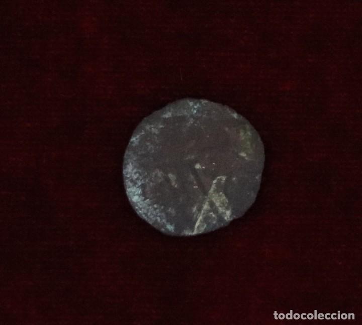 Monedas medievales: SOLIDO 1657-1659 BRANDENBURGO-PRUSSIA. FALSO DE EPOCA - Foto 2 - 166325134