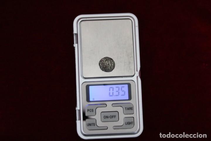 Monedas medievales: SOLIDO 1657-1659 BRANDENBURGO-PRUSSIA. FALSO DE EPOCA - Foto 3 - 166325134