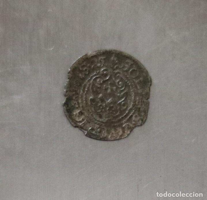 SOLIDO DE PLATA 1625 RIGA (Numismática - Hispania Antigua- Medievales - Otros)