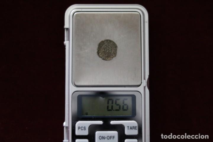 Monedas medievales: SOLIDO DE PLATA 1625 RIGA - Foto 3 - 166328622