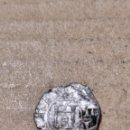 Monedas medievales: CRUZADAS DINERO ENRIQUE I (1218-1253) REINO DE CHIPRE. CLASIFICADA.. Lote 167294822
