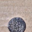 Monedas medievales: CRUZADAS DINERO ENRIQUE II (1285-1324). REINO DE CHIPRE. CLASIFICADA.. Lote 167297476