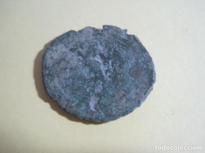 Monedas medievales: MONEDA DE BRONCE MEDIEVAL-REF-D-5 - Foto 2 - 168371100