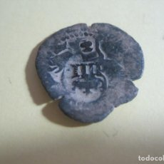 Monedas medievales: MONEDA DE BRONCE MEDIEVAL-REF-D-12. Lote 168382664