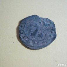 Monedas medievales: MONEDA DE BRONCE MEDIEVAL-REF-D-22. Lote 168390720