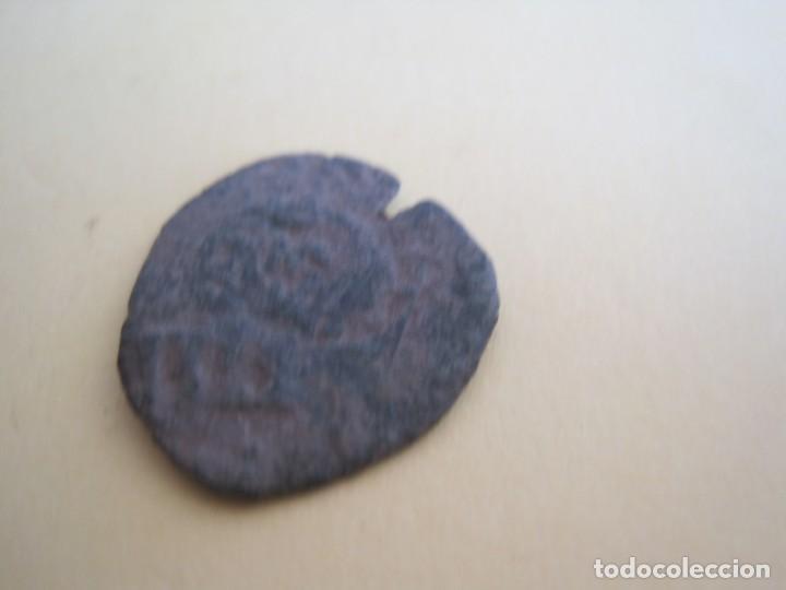 Monedas medievales: MONEDA DE BRONCE MEDIEVAL-REF-D-64 - Foto 2 - 168469176