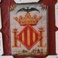 Monedas medievales: #REY DON JAIME I 1238 # MONEDAS # JUAN CARLOS I # 44 #. Lote 169158260