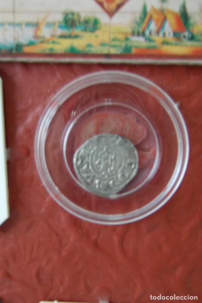 Monedas medievales: #REY DON JAIME I 1238 # MONEDAS # JUAN CARLOS I # 44 # - Foto 3 - 169158260