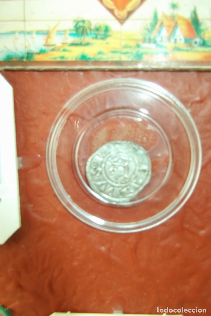 Monedas medievales: #REY DON JAIME I 1238 # MONEDAS # JUAN CARLOS I # 44 # - Foto 4 - 169158260