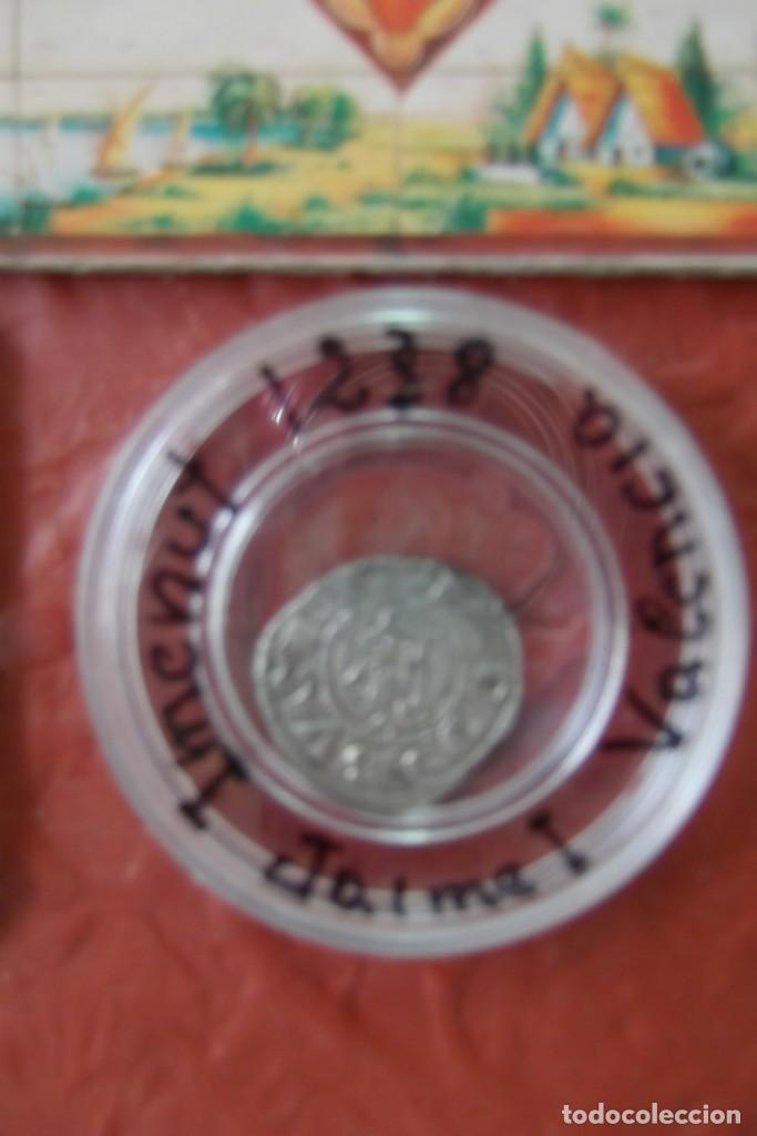 Monedas medievales: #REY DON JAIME I 1238 # MONEDAS # JUAN CARLOS I # 44 # - Foto 5 - 169158260