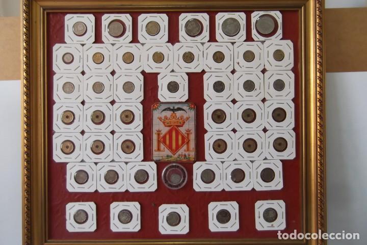 Monedas medievales: #REY DON JAIME I 1238 # MONEDAS # JUAN CARLOS I # 44 # - Foto 6 - 169158260