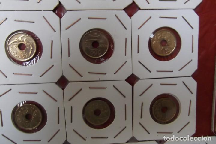 Monedas medievales: #REY DON JAIME I 1238 # MONEDAS # JUAN CARLOS I # 44 # - Foto 9 - 169158260
