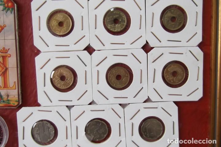 Monedas medievales: #REY DON JAIME I 1238 # MONEDAS # JUAN CARLOS I # 44 # - Foto 11 - 169158260