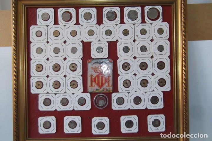 Monedas medievales: #REY DON JAIME I 1238 # MONEDAS # JUAN CARLOS I # 44 # - Foto 12 - 169158260