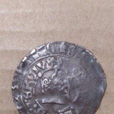 Monedas medievales: GROSCHEN PLATA WENCESLAO III BOHEMIA (1378-1419) CECA DE PRAGA.. Lote 169374453