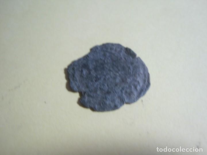 MONEDA MEDIEVAL DE BRONCE-REF-E-103 (Numismática - Hispania Antigua- Medievales - Otros)