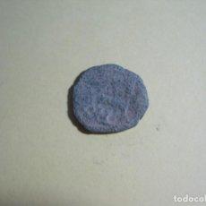 Monedas medievales: MONEDA MEDIEVAL DE BRONCE-REF-E-105. Lote 169413220