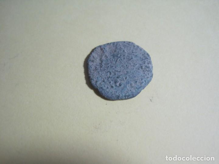 Monedas medievales: MONEDA MEDIEVAL DE BRONCE-REF-E-105 - Foto 2 - 169413220