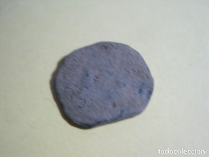 Monedas medievales: MONEDA MEDIEVAL DE BRONCE-REF-E-117 - Foto 2 - 169424812