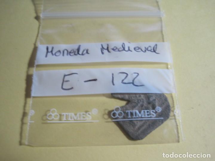 Monedas medievales: MONEDA MEDIEVAL DE BRONCE-REF-E-122 - Foto 3 - 169426004