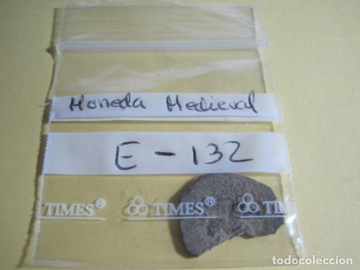 Monedas medievales: MONEDA MEDIEVAL DE BRONCE-REF-E-132 - Foto 3 - 169430416